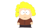 Annie Knitts - South Park