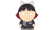 Asian Girl no.1 - South Park