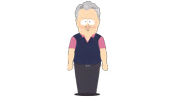 Bill Clinton - South Park