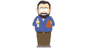 Billy Mays - South Park