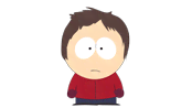 Billy Turner - South Park