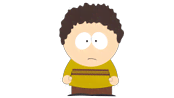 Billy - South Park