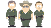 Border Patrol Officers