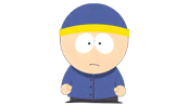 Brimmy - South Park