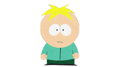 Butters Stotch - South Park