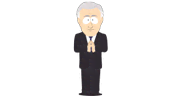 Cable Company President - South Park
