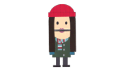 Canadian Alanis Morissette Lookalike (Where My Country Gone?) - South Park