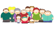 Cartman Family