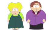 Cartman's Unnamed Uncle and Aunt
