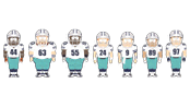 Dallas Cowboys - South Park
