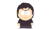 Damien Thorn - South Park