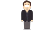 David Duchovny - South Park