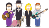 Fleetwood Mac - South Park