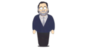 Francis Ford Coppola - South Park