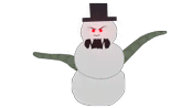 Frosty the Snowman - South Park