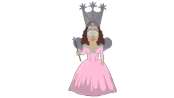 Glinda the Good Witch - South Park
