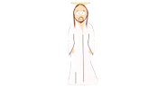 Jesus Christ - South Park