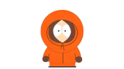 Kenny McCormick - South Park
