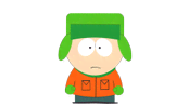 Kyle Broflovski - South Park