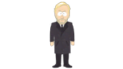 Lennart Bedrager - South Park