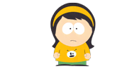Leslie Meyers - South Park