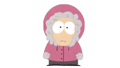 Lizzy - South Park
