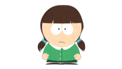 Monica Ryland - South Park