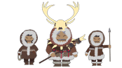 Native Canadians (Inuit)