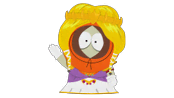 Nazi Zombie Princess Kenny