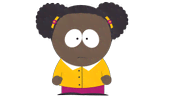 Nichole Daniels - South Park