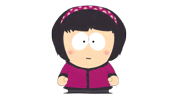 Patty Nelson - South Park