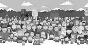 Pentagon Staff (AWESOM-O) - South Park