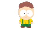 Quaid - South Park