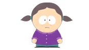 Samantha Dunskin - South Park