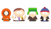 South Park Junior Detectives