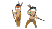Tardicaca Indians