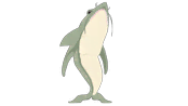 Tardicaca Shark