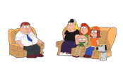 The Griffins (Family Guy)