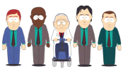 Tynacorp Research Team (Towelie) - South Park