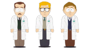 USDA Scientists - South Park