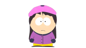 Wendy Testaburger - South Park