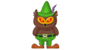 Woodsy Owl - South Park