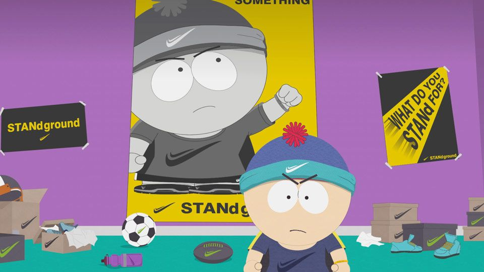 A Witch Hunt - Seizoen 16 Aflevering 13 - South Park