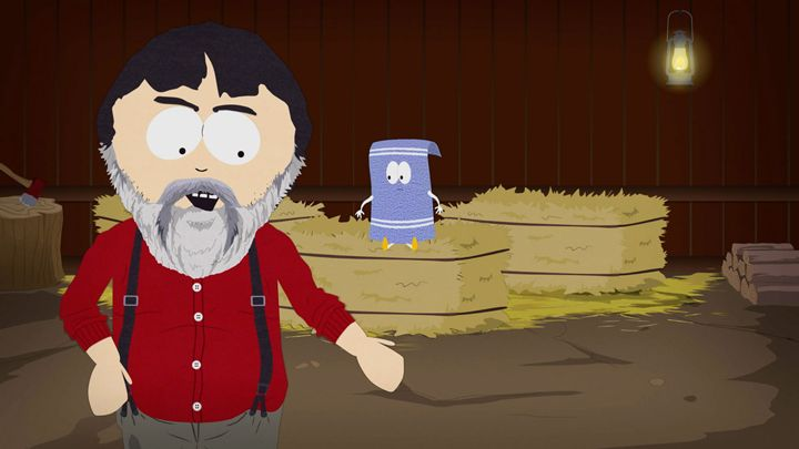 As Special As Jesus - Season 23 Episode 10 - South Park