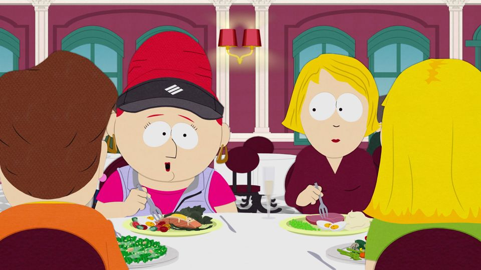 Can We Have Some of Your Poop? - Season 23 Episode 8 - South Park