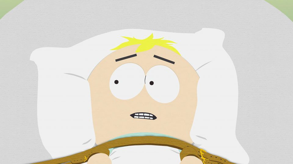 Cartman Breaks out Butters (Season 9 - episode 6 - The Death of Eric Cartman)