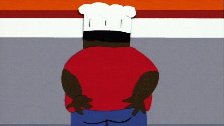 Cream For Your Ass - Season 2 Episode 5 - South Park