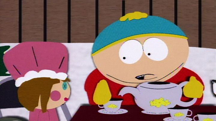 Cartman's Mom is a Dirty Slut - Season 1 Episode 13 - South Park