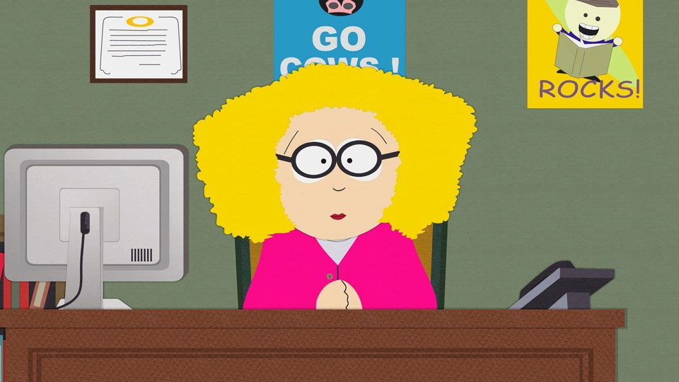 Fight the Cancer - Season 12 Episode 9 - South Park