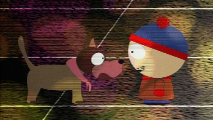 Finding Sparky - Seizoen 1 Aflevering 4 - South Park